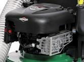 <strong>Leistungsstarker B&S Motor</strong>