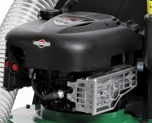 <strong>Kraftvoller Briggs&Stratton OHV Motor</strong>
