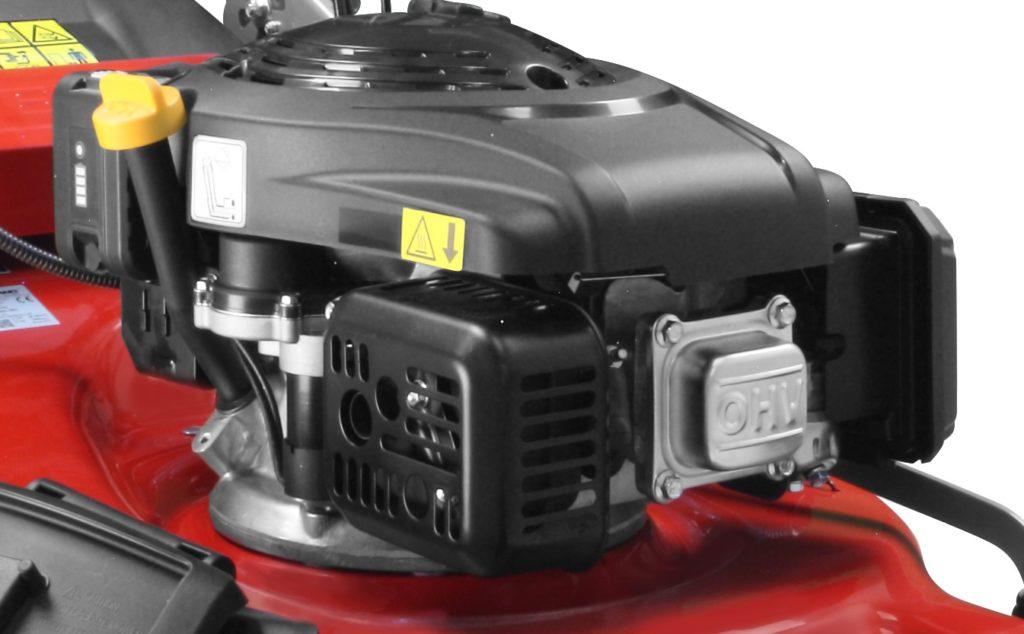 Kraftvoller Loncin OHV Motor